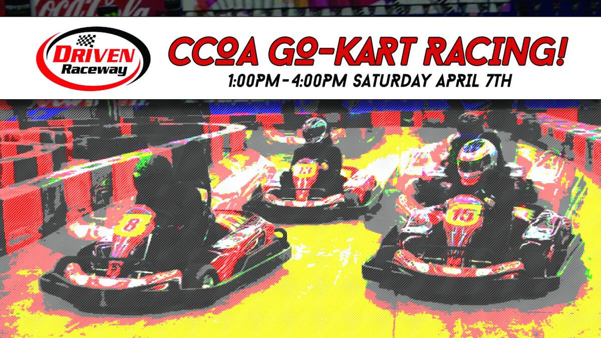 CCOA Go-Karting