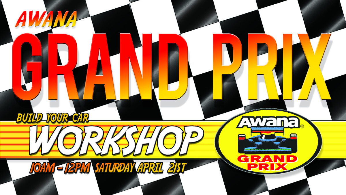 Grand Prix Workshop