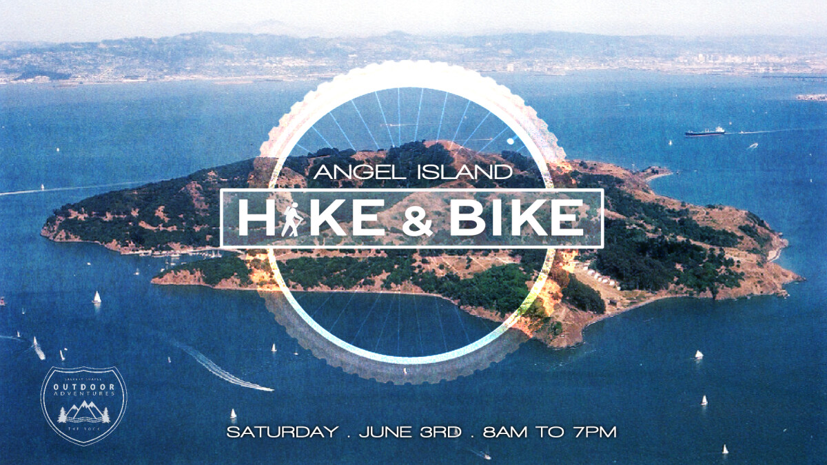 CCOA Angel Island Hike & Bike