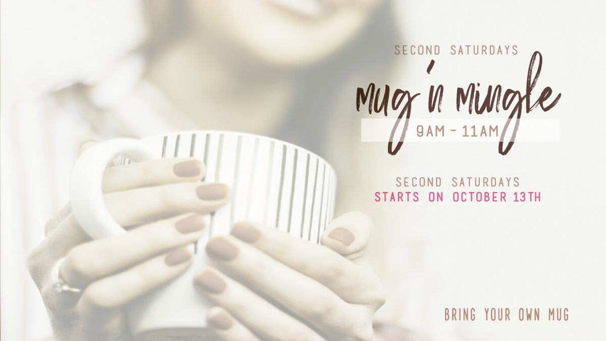 Ladies' Mug 'n Mingle