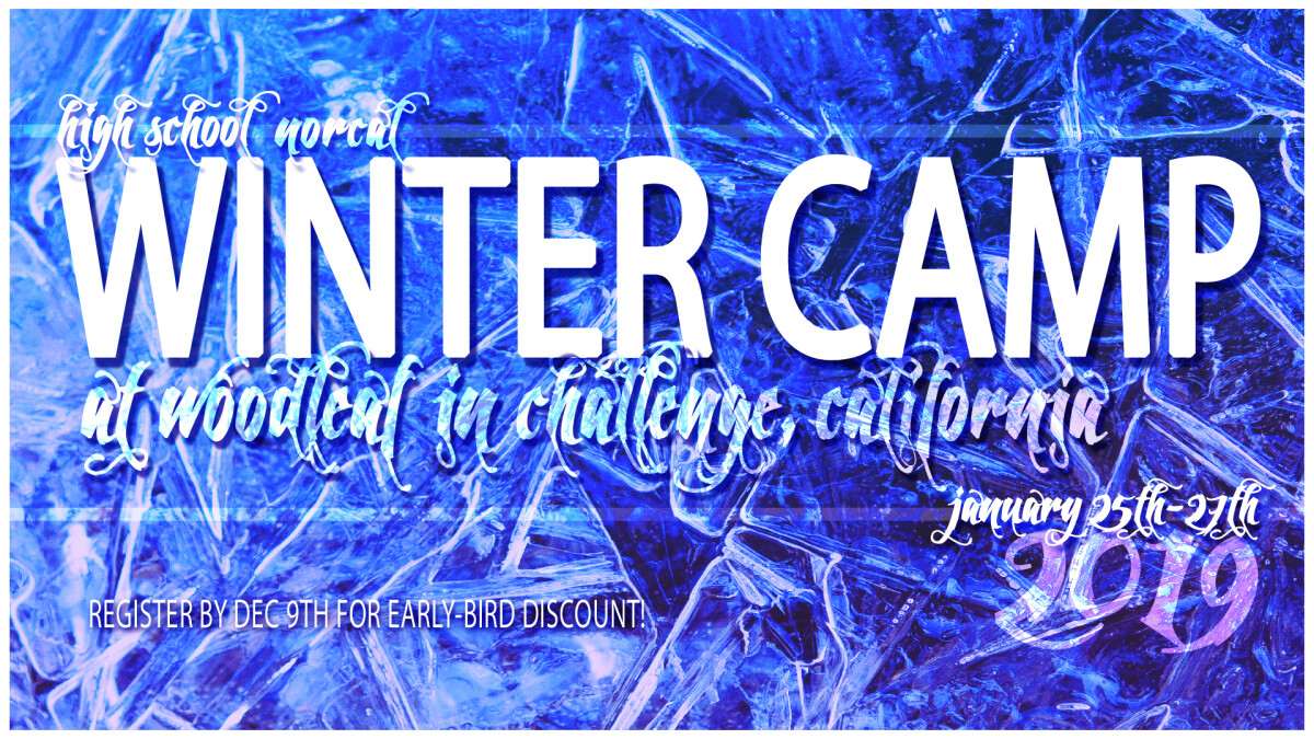HS Winter Camp!