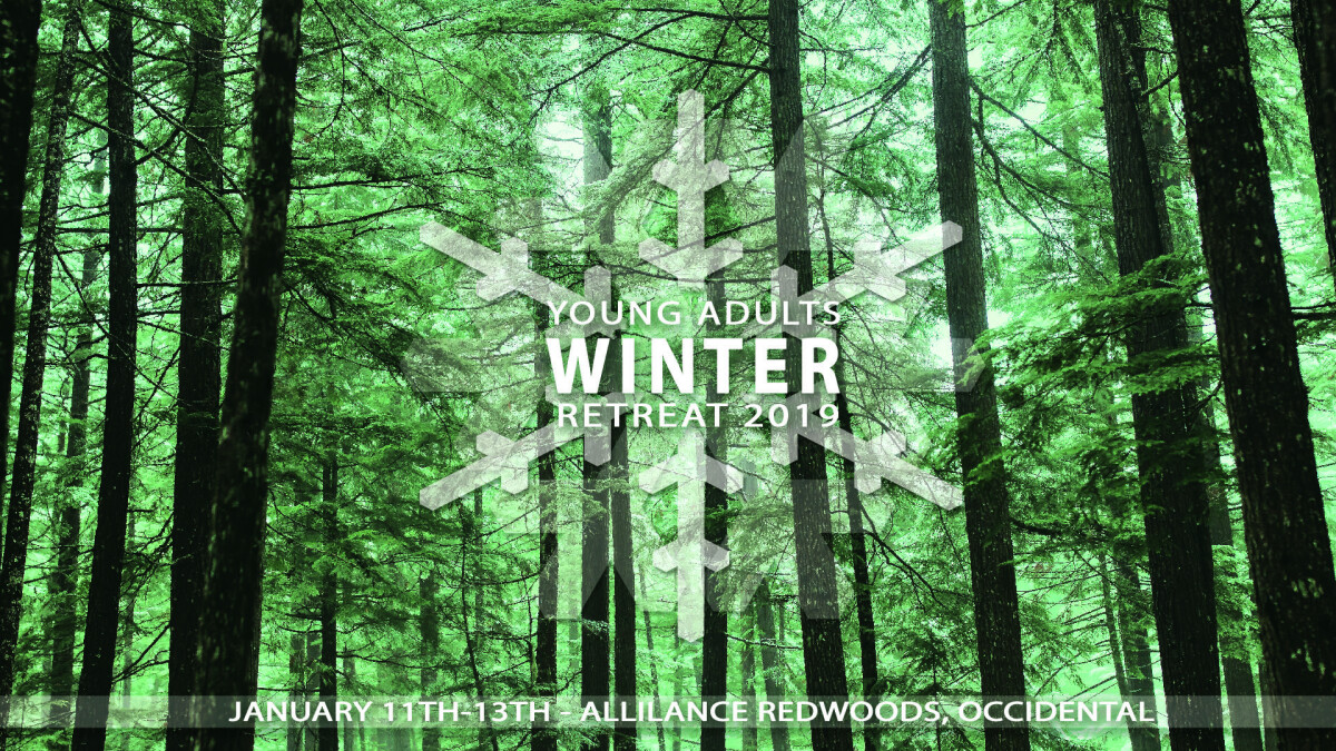 Young Adults Winter Retreat